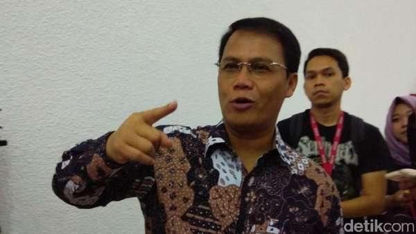 Ahmad Basarah, Tak Jadi Cawagub Jatim tapi Jadi Pimpinan MPR