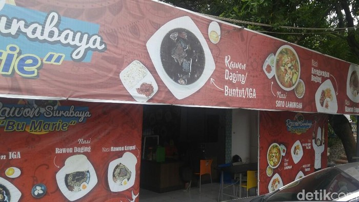 Foto: Angling Adhitya Purbaya/detikcom