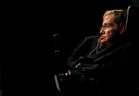 Sosok Genius Stephen Hawking yang Suka Kari dan 'Mashed Potato'