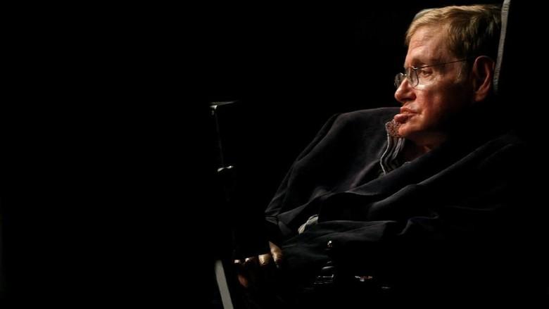 Tak Percaya Surga, Stephen Hawking: Itu Hanyalah Kisah Dongeng
