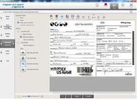 (Keamampuan PaperStream Capture bisa mengemlompokkan file ke folder khusus. (Foto Fujitsu)