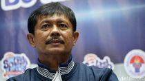 Apa Iya Indra Sjafri Sudah Jadi Direktur Teknik Bhayangkara FC?
