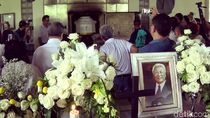 Polisi Tutup Penyelidikan Kematian Pendiri Matahari Group