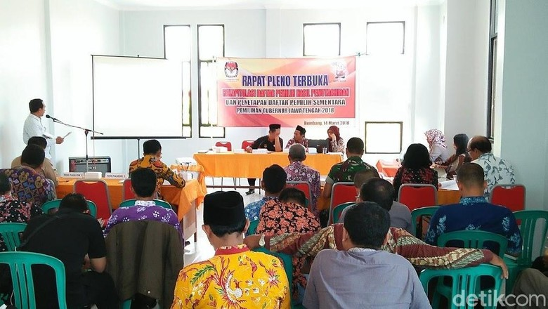 60 Penderita Sakit Jiwa di Rembang Masuk Daftar Pemilih Pilgub Jateng