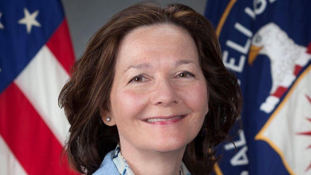 Ini Gina Haspel, Wanita Pertama yang Jabat Direktur CIA