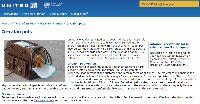 Aturan penerbangan bersama hewan maskapai United Airlines (United Airlines/The Points Guy)