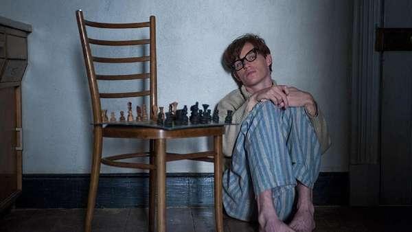 Stephen Hawking Tiada, Ini Film Tentangnya yang Spektakuler