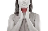Pembengkakan di kelenjar getah bening jadi gejala utama kanker limfoma.