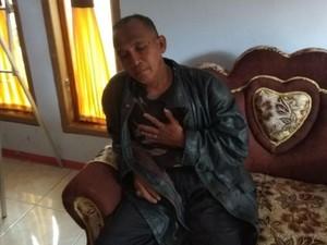 Bergaya Tentara Pikat Janda, Warga Bekasi Ditangkap Polisi