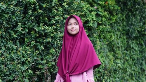Foto: Doc. Sunsilk Hijab Hunt