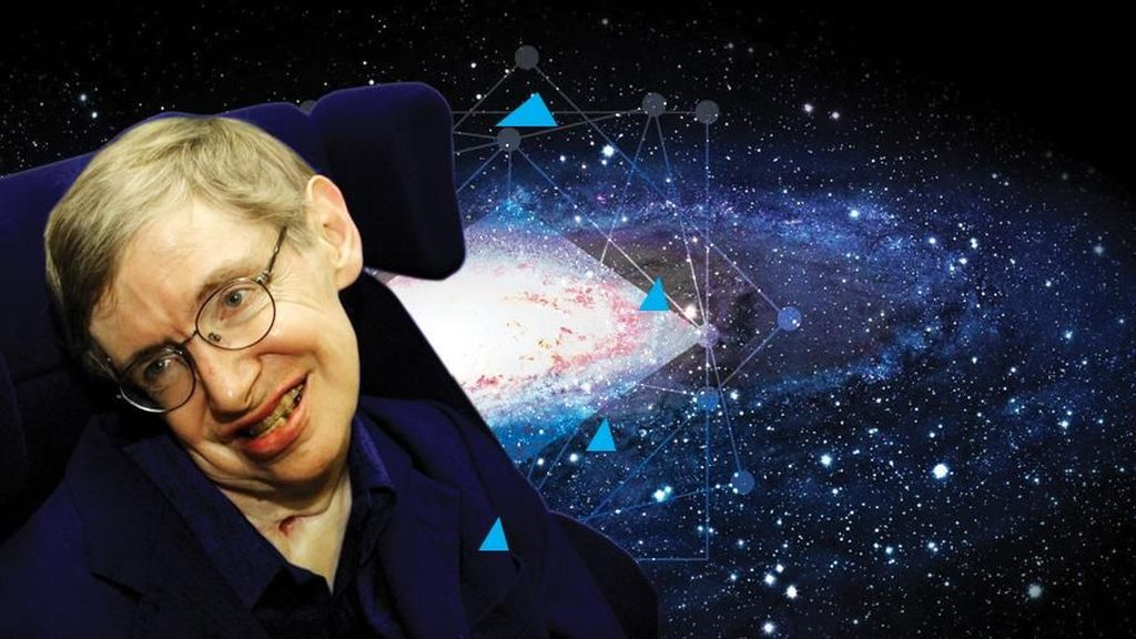 3 Hal Mengejutkan Stephen Hawking, Sempat Ragukan Black Hole