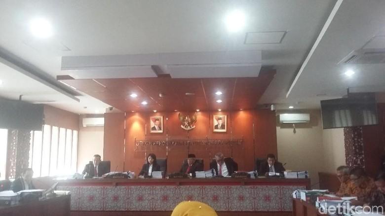 Ketua KPU-Bawaslu Hadiri Sidang Dugaan Pelanggaran Etik di DKPP