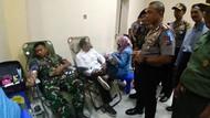 Cerita Kapolrestabes Surabaya yang Aktif Jadi Pendonor Darah