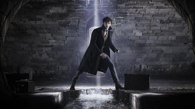 'Fantastic Beasts 2', Dunia Sihir nan Megah, Liar dan Membingungkan