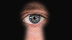 Kebutaan karena Glaukoma: Pandangan Menyempit Hingga Tinggal Selubang Kunci