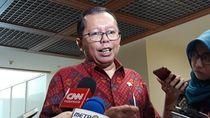 PPP Minta Rini Serahkan Rekaman Penuh Percakapan ke Penegak Hukum