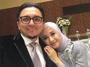Bagaimana Laudya Cynthia Bella Atasi Rindu dengan Suami?