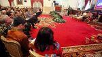 Foto: Jokowi Kumpulkan Bos Bank di Istana Negara