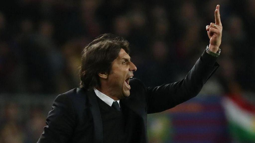 Conte Jawab Rumor Lukaku dan Alexis Sanchez ke Inter Milan