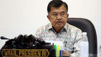 JK Sebut Politik dan Ekonomi Indonesia Jadi Kunci di ASEAN