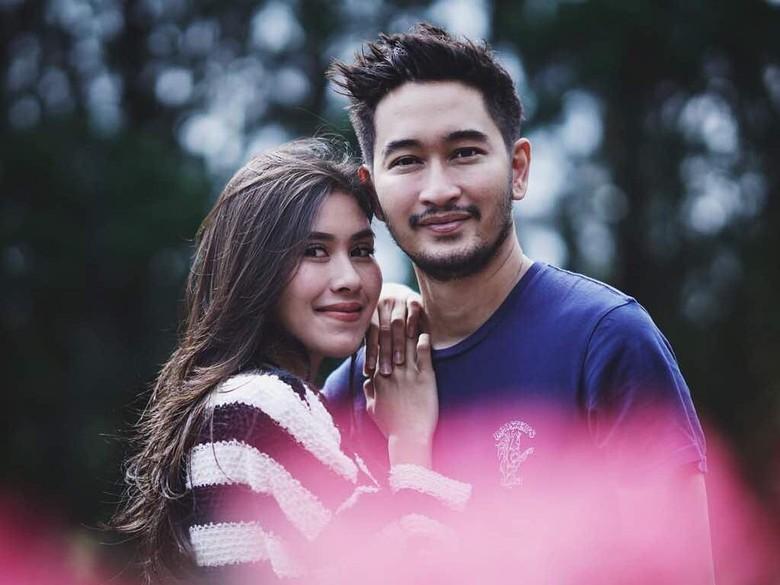 Komentari Foto Syahnaz, Billy Syahputra: Itu Ada Isinya Nggak, Nas?