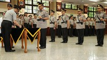 Kapolri Lantik Brigjen Indrajit Jadi Kapolda Pertama Kalimantan Utara