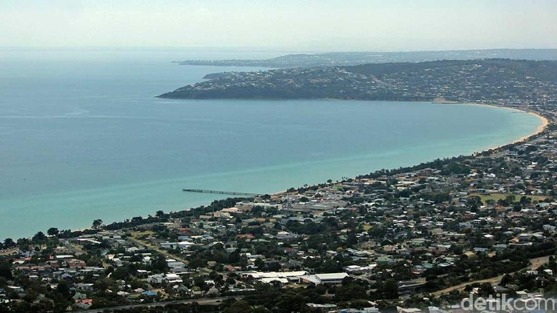 Foto: Ilustrasi Australia (Randy/detikTravel)