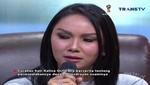 Roby Geisha Jalani Sidang Perdana