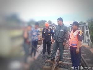 Dua Pelajar Cirebon Nyaris Celakakan Seribuan Penumpang Kereta