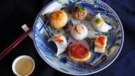 Le Palais Jadi Restoran Pertama dengan Bintang 3 Michelin di Taipei