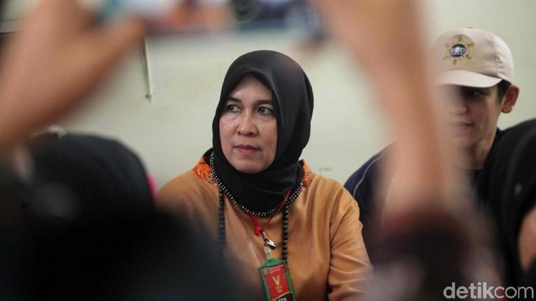 Sebarkan Kebencian di Facebook, Asma Dewi Tetap Dibui 165 Hari