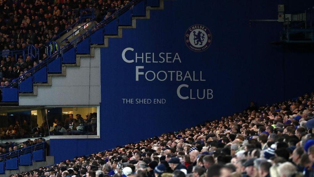 Akhir Terang Pembangunan Stadion Baru Chelsea