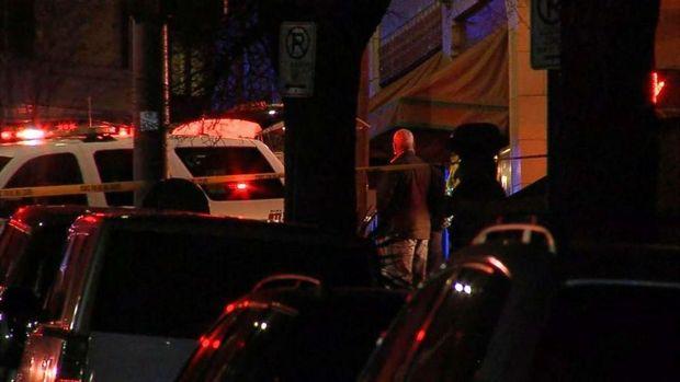 Penembakan di Birmingham AS, 2 Orang Kritis
