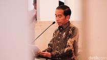 Jokowi Tugaskan Dubes hingga Atase Perdagangan Genjot Ekspor RI