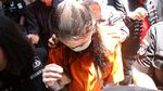 Berkasnya Dinyatakan Lengkap, Hilang Sudah Keceriaan Jennifer Dunn