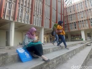 Universitas Negeri Makassar DO 2.434 Mahasiswa dengan IPK Rendah