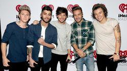 Lirik dan Chord Lagu History dari One Direction