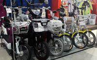 Sepeda Listrik Turun Harga Nih, Serbu!