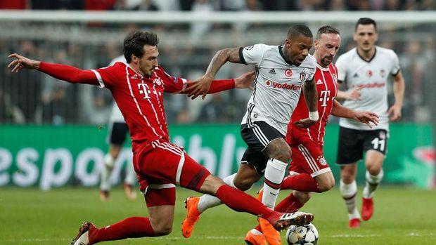 Hummels Resmi Kembali ke Dortmund