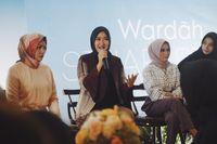 Dian Pelangi, Brand Ambassador Wardah.