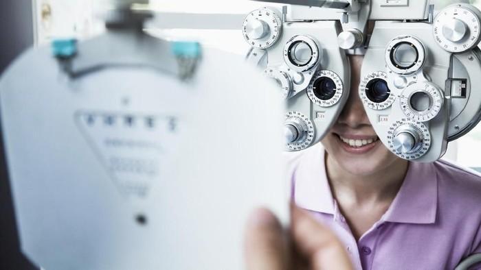 analize oftalmologice