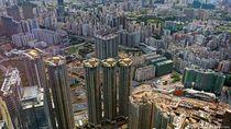 Rumah Mikro dari Pipa Drainase Solusi Krisis Pemukiman di Hong Kong