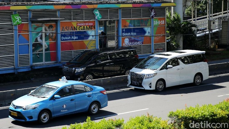 Ada Aksi May Day, TransJakarta Koridor 1 Dialihkan