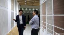 Alasan Pengusaha Minta Pemerintah Atasi Serbuan Keramik China
