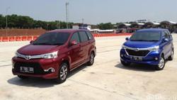 Servis Toyota Avanza Tahun ke-4 Habis Rp 2,7 Juta, Apa Saja Part yang Diganti?