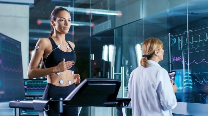 Denyut jantung bisa menggambarkan banyak hal terkait kesehatan (Foto: thinkstock)