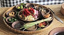 Base Bali, Kunci Enaknya Rasa Masakan Tradisional Pulau Dewata