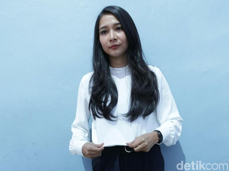 Dita Anggraeni Foto: Ismail/detikHOT