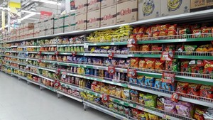 Wah Ada Aneka Promo Beli 1 Gratis 1 Makanan Ringan di Transmart