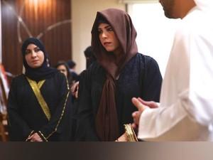 Foto: Ini Sheikha Latifa, Putri Dubai yang Hilang di India